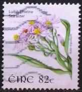 IRLANDA 2008 Serie Basica. Flores. C. USADO - USED. - Usati