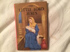Libro The Little Lord Jesus, Di Lucy Diamond - Libri, Riviste, Fumetti