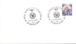 ITALY CICLISMO COPPA DORO 1982  (GEN170047) - Ciclismo