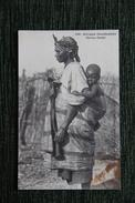 Femme OUOLOF - Sénégal