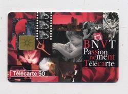 FRANCE -  BNVT - 50 U - 1994