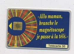 FRANCE - LE MILLIONNAIRE - 50 U - 1994