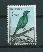 1951 Angola Bird,oiseaux,vögel Used/gebruikt/oblitere - Angola