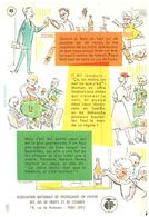 Buvard   Jus De Fruits Et De Légumes 6 (N= 2) - Limonades