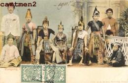 RONGENG INDRAMAJOS INDO NEDERLANDSCH INDIE INDONESIE INDONESIA 1900 SOERBAJA ILE DE JAVA - Indes Néerlandaises