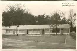 Postcard;  Børnehaven Korsgårdsvej