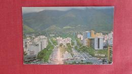 Venezuela Caracas     -2466 - Venezuela
