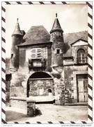 U1217 ST JEAN SUR VILAINE VIEILLE MAISON  1967   2 SCANS - France