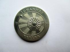 DDR  5 Mark, 1971 Johannes Kepler - [ 6] 1949-1990 : GDR - German Dem. Rep.