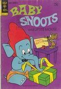BABY SNOOTS N.17 -AGOSTO 1974 (310112) - Libri, Riviste, Fumetti