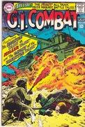 G.I.COMBAT N.  128  FEB-MAR 1968  (310112) - Libri, Riviste, Fumetti