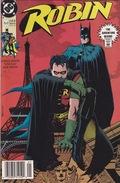 ROBIN N.  1 DI 5     (310112) - Libri, Riviste, Fumetti