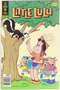 LITTLE  LULU  N.   255   SETTEMBRE 1979    (310112) - Libri, Riviste, Fumetti