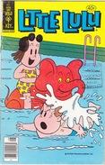 LITTLE  LULU  N.   254    AGOSTO 1979    (310112) - Libri, Riviste, Fumetti