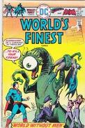 WORLD'S FINEST N. 23  OTTOBRE 1975 (310112) - Livres, BD, Revues