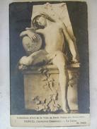 SCULPTURES - PARIS - Palais Des Beaux-Arts - A.E. MONCEL - Le Lierre - Sculptures