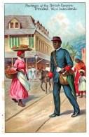 18042  Trinidad   Postman - Professions