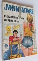 10 LIBRETTI   IL MONTATORE -  NUMERI   DIVERSI (171215) - Books, Magazines, Comics