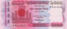 *  BANGLADESH 1000 TAKA 2009 P-51b UNC  [BD347b] - Bangladesh