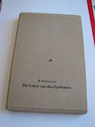 Die Lehre Von Den Epidemien - Gottstein Adolf - 1929 - Books, Magazines, Comics