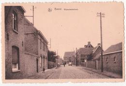 Beerst: Wijnendaelestraat. - Diksmuide