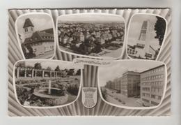 CPSM KORNWESTHEIM (Allemagne-Bade Wurtemberg) - 5 Vues - Kornwestheim