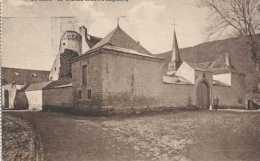 Godinne - Le Château Ancienne Seigneurie - Circulé - Animée - TBE - Yvoir - Yvoir