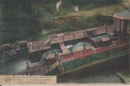 Jalhay - Barrage De La Gileppe - Installation De Filtrage - Pas Circulé - TBE - Jalhay