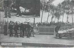 Kontich - Catastophe De Contich 21 Mai 1908 - Pas Circulé - Animée - BE - 2
