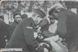 Kontich - Catastophe De Contich 21 Mai 1908 - Pas Circulé - Animée - BE