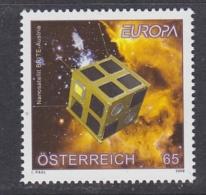 Europa Cept 2009 Austria 1v  ** Mnh (31107A) - 2009