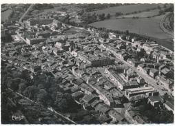 SAINT MIHIEL - Vue Aérienne - Saint Mihiel