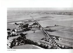 1958 - Héliogravure - Vauclerc (Marne) - La Plaine Aux Environs - FRANCO DE PORT - Vieux Papiers