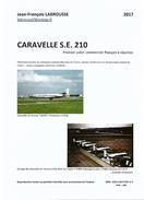 """Répertoire """" Caravelle S.E.210 Air France - Aviación Comercial"""