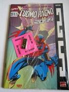 UOMO RAGNO MARVEL COMICS CON SPILLA SIGILLATO ORIGINE (40117) - Super Eroi