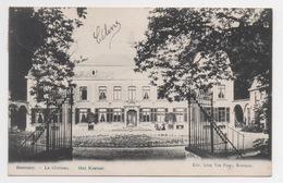 BELGIQUE - BEERNEM Château (voir Descriptif) - Beernem