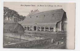 BELGIQUE - BOIS SEIGNEUR ISAAC Ferme De L' Abbaye Des Moines, Pionnière - Belgique