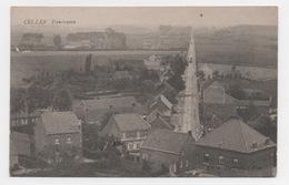 BELGIQUE - CELLES Panorama - Celles