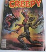 ROBOTS CREEPY -    MAGGIO 1979(40117) - Libri, Riviste, Fumetti