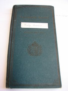 MALE SECONDARY SCHOOL, Yugoslavia, 1941-1945, Subotica (Szabadka), During  WW2, RARE - Diploma & School Reports