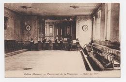 BELGIQUE - CELLES Pensionnat De La Visitation, Jeunes Violonistes (voir Descriptif) - Celles