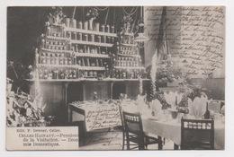 BELGIQUE - CELLES Pensionnat De La Visitation, économie Domestique (voir Descriptif) - Celles