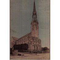 COGNAC-Eglise Du Sacre Coeur - Cartes Postales