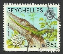 Seychelles, 3.50 R, 1978, Scott # 399, Used. - Seychelles (1976-...)