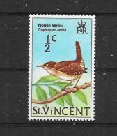 ST. Vincent 1970 Mi. Nr° 258 (**) - St.Vincent (1979-...)