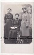 WWI 1916 - MULHOUSE MULHAUSEN COLMAR - POUR WENTZO - HAUT RHIN - ALLEMAND - CARTE PHOTO MILITAIRE - Guerre 1914-18