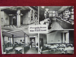 AUSTRIA / GRAZ - WEINSTUBE - PARCHTER: SZEMES / CAFE - RESTAURANT / 1960-70 - Graz