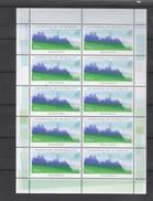 BRD **  2231 Umweltschutz Kleinbogen Postpreis 8,20 - BRD