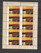 BRD ** 3018 Wildes Deutschland Kleinbogen Postpreis 5,80 - BRD