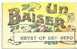 Un Baiser Heyst Op Den Berg      (4132)